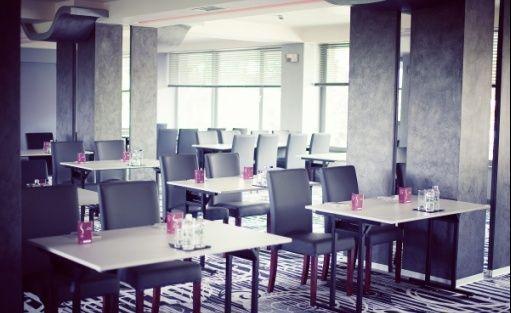 zdjęcie sali konferencyjnej, Hotel Śląsk***, Wrocław
