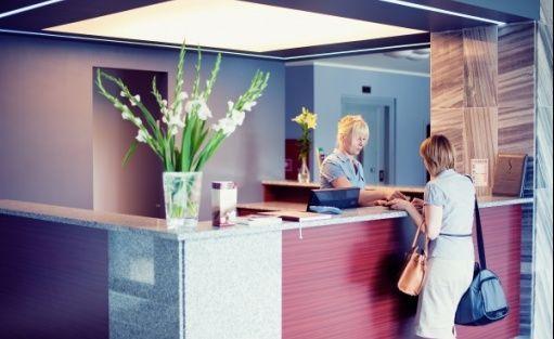 zdjęcie obiektu, Hotel Śląsk***, Wrocław