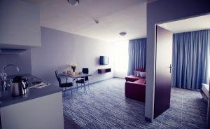 zdjęcie pokoju, Hotel Śląsk***, Wrocław