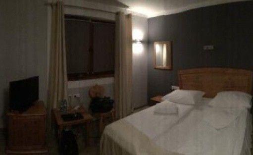 zdjęcie pokoju, Zornica Hotel, Poczesna