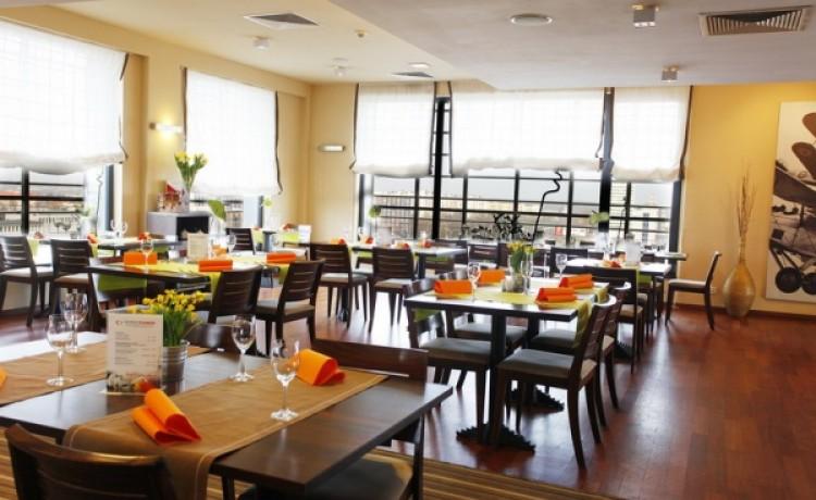 zdjęcie obiektu, Park Hotel Diament Katowice, Katowice