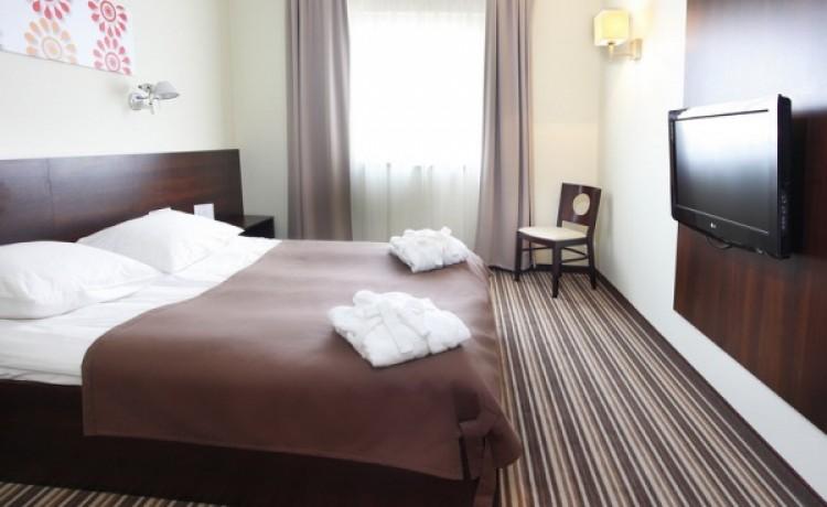 zdjęcie pokoju, Park Hotel Diament Katowice, Katowice
