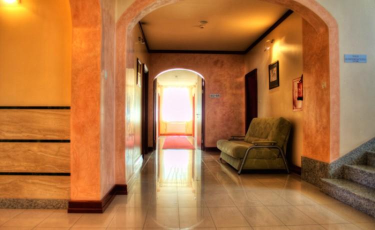 Hotel *** Hotel Libero / 4