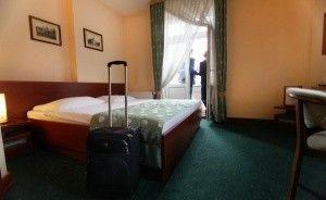 Hotel Libero Hotel *** / 0