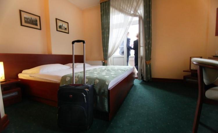 Hotel *** Hotel Libero / 9