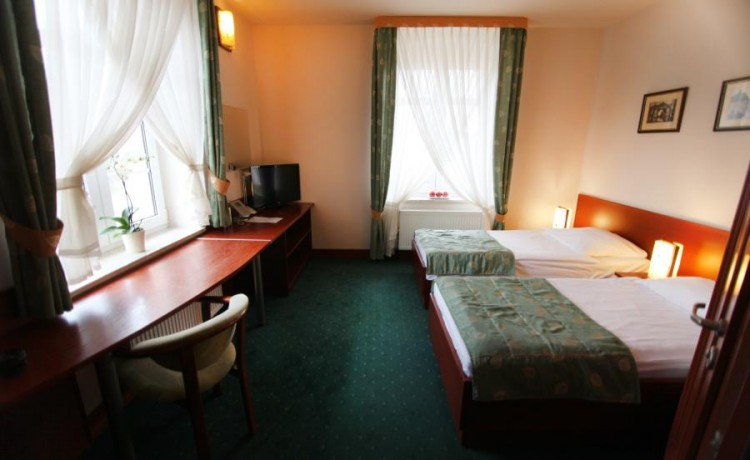 Hotel *** Hotel Libero / 10