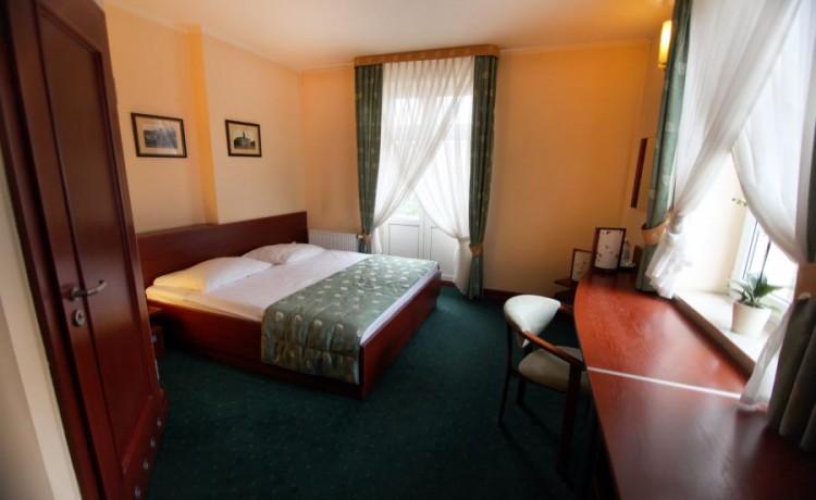 Hotel *** Hotel Libero / 11
