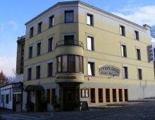 Hotel Casa d'oro