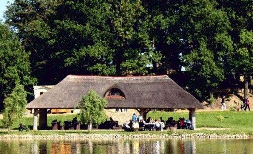 zdjęcie obiektu, Karczma Miłocin, Wisznia Mała