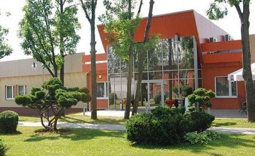 Noworudzki Park Przemysłowy