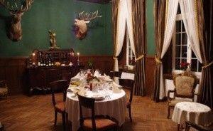 zdjęcie usługi dodatkowej, Pałac Borowa, Borowa