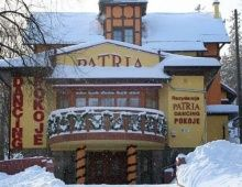 Rezydencja Patria