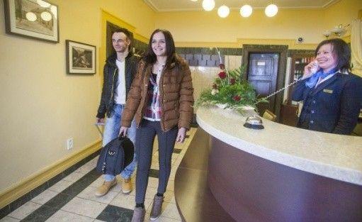 zdjęcie obiektu, Hotel Karłów***, Kudowa Zdrój