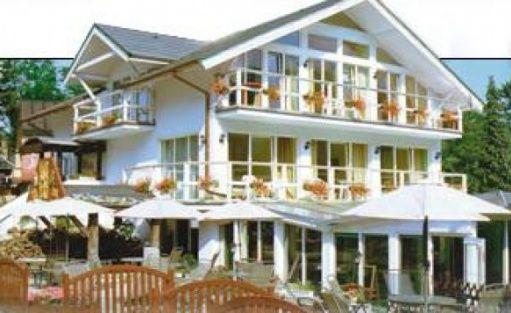 Hotel Duch Gór