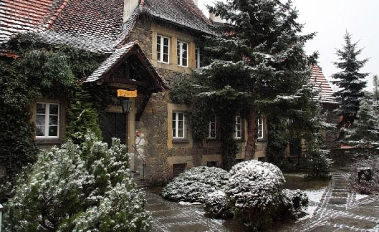 zdjęcie obiektu, Hotel przy Oślej Bramie, Wałbrzych