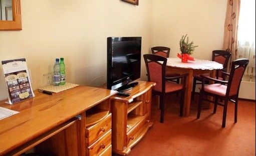 zdjęcie pokoju, Hotel przy Oślej Bramie, Wałbrzych