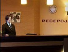 Hotel Amber Business i Spa