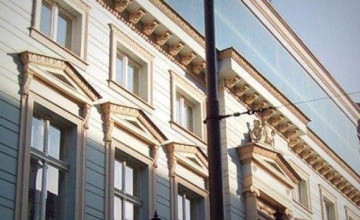 zdjęcie usługi dodatkowej, Dom Edyty Stein, Wrocław