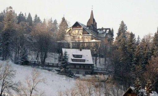 zdjęcie obiektu, Tarasy Wang, Karpacz