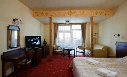zdjęcie pokoju, Tarasy Wang, Karpacz