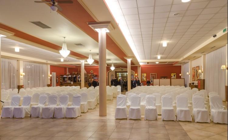 Hotel *** Stara Garbarnia Banquet Park / 3