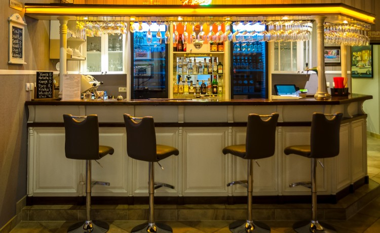 Hotel *** Stara Garbarnia Banquet Park / 6