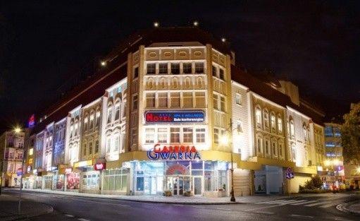 Hotel Gwarna****