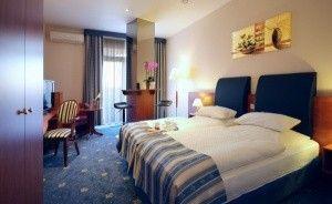 zdjęcie pokoju, Hotel Gwarna****, Legnica