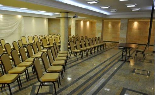 zdjęcie sali konferencyjnej, Villa Palladium , Gdańsk
