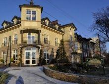 Villa Palladium