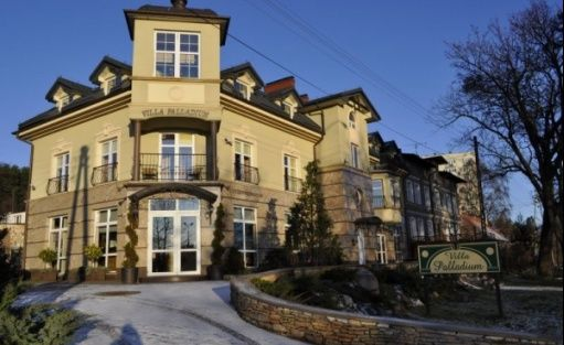 zdjęcie obiektu, Villa Palladium , Gdańsk