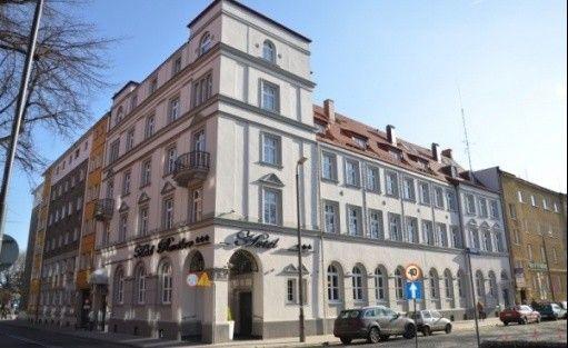 zdjęcie obiektu, Hotel Racibor, Racibórz