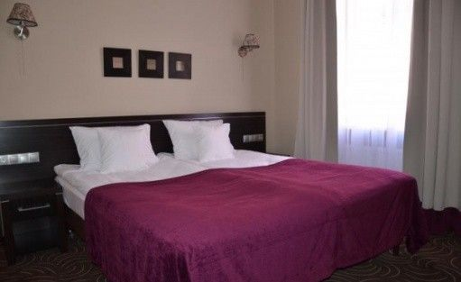 zdjęcie pokoju, Hotel Racibor, Racibórz