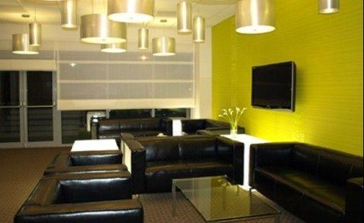 zdjęcie sali konferencyjnej, Iness Hotel, Łódź