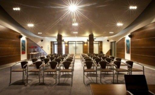 zdjęcie sali konferencyjnej, Hotel Tychy*** Prime, Tychy