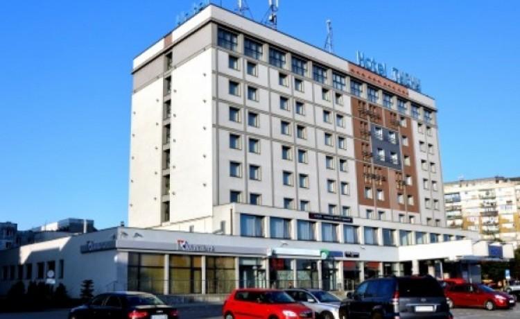 zdjęcie obiektu, Hotel Tychy*** Prime, Tychy
