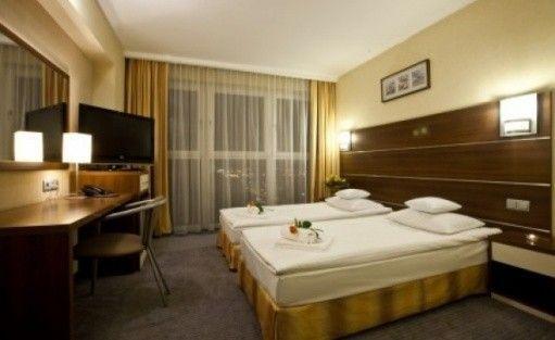 zdjęcie pokoju, Hotel Tychy*** Prime, Tychy