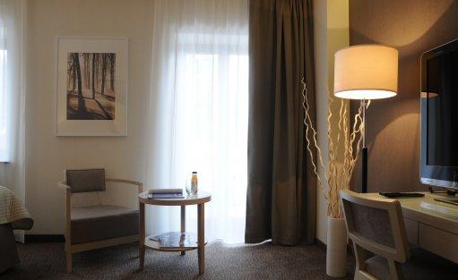 Hotel **** Columna Medica / 10