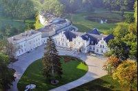 Pałac w Turznie 4****