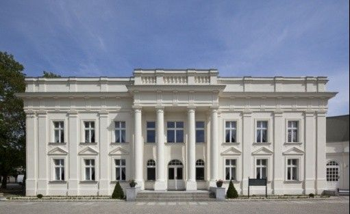 Hotel **** Pałac w Turznie / 2