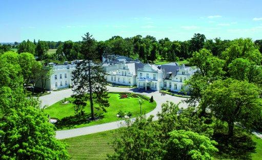 Hotel **** Pałac w Turznie 4**** / 1