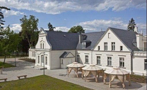 Hotel **** Pałac w Turznie / 1