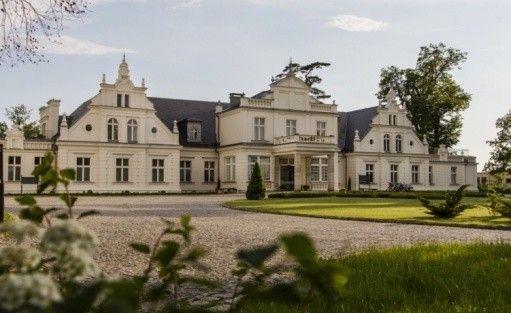 Hotel **** Pałac w Turznie / 0