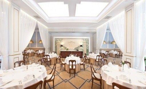 Hotel **** Pałac Romantyczny  / 21