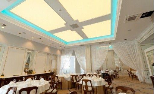 Hotel **** Pałac Romantyczny  / 23