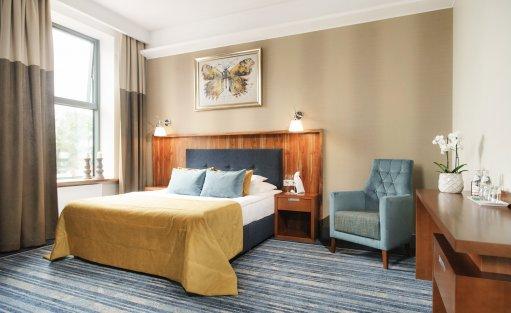Hotel **** Pałac w Turznie 4**** / 13
