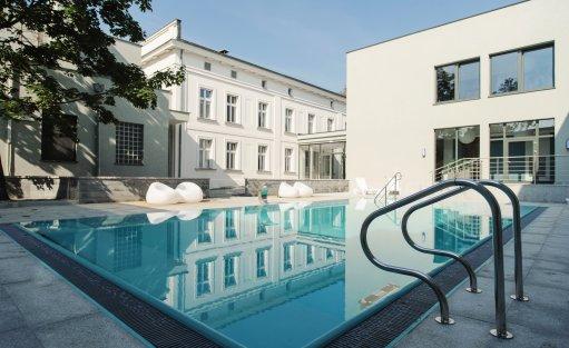 Hotel **** Pałac w Turznie 4**** / 17