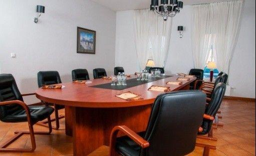 zdjęcie sali konferencyjnej, Hotel Hugo Business & SPA ***, Kędzierzyn-Koźle