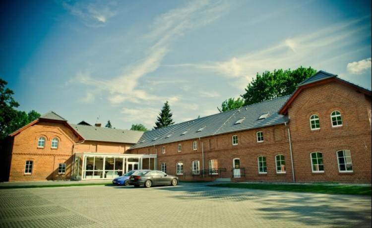 zdjęcie obiektu, Hotel Hugo Business & SPA ***, Kędzierzyn-Koźle