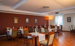 Hotel Hugo Business & SPA *** Hotel *** / 6